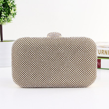 2016 new sale bridesmaid bridal styling women handbag messenger   evening bags  clutch bag wedding   bag dress  bag free shipp