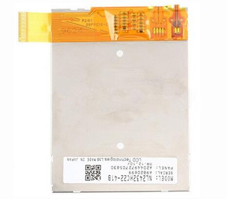 Free shipping 3.5 inch for NL2432HC22-41B LCD screen for DATALOGIC Falcon X3 handheld barcode terminal Touch screen free shipping original 9 inch lcd screen cable numbers kr090lb3s 1030300647 40pin