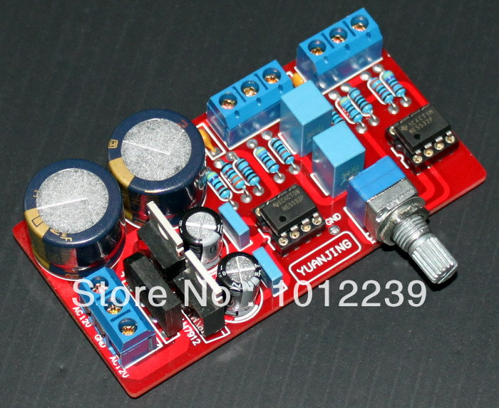 Cheap product ne5532 preamp board in Shopping World