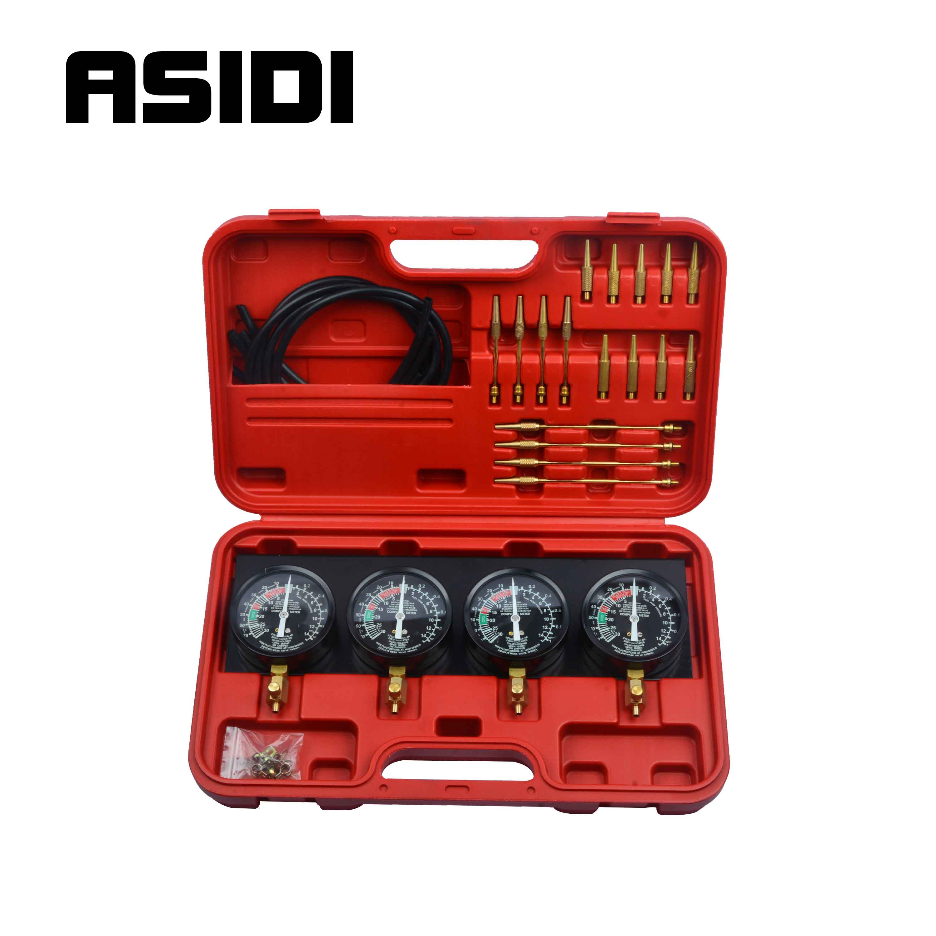 Fuel Vacuum Carburetor Synchronizer Set Kit For Motorcycle-in Engine Care from Automobiles & Motorcycles    1