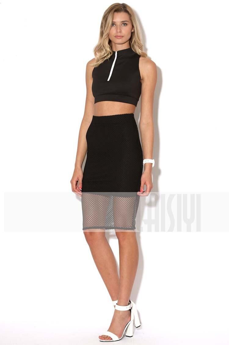 Aliexpress.com : Buy LAISIYI Free Shipping Lady Office Hight Waist ...