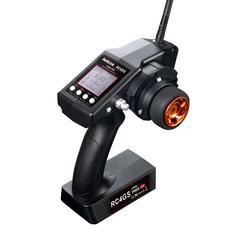 Radiolink RC4GS 2.4G 4 Canali Nuova Versione Ad alta tensione Telecomando con Ricevitore R4FG F21424