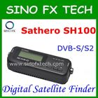 origina DVB-S2 Sathero SH-100HD mini Pocket Digital Satellite Finder Satellite Meter Sathero SH100 HD