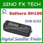 origina DVB-S2 Sathero SH-100HD mini Pocket Digital Satellite Finder Satellite Meter Sathero SH100 HD