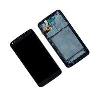Сенсорный экран Сенсор планшета ЖК дисплей Дисплей для LG D950 D955 D958 D95 touch Экран с Рамки сборки мобильный смартфон Запчасти