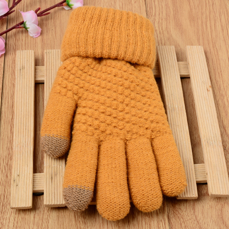 2017 New Winter Gloves Mittens For phone