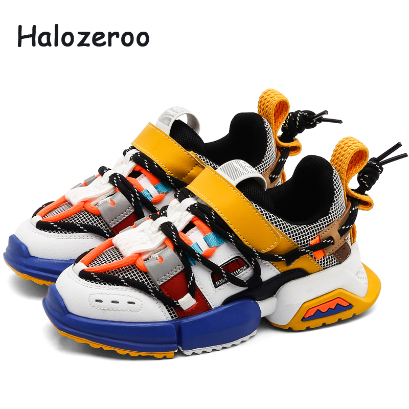 Autumn 2019 New Kids Sport Sneakers