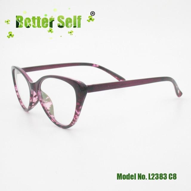 Better Self Stock L2383 Prescription Eyewear PC Spectacles Tortoise ...