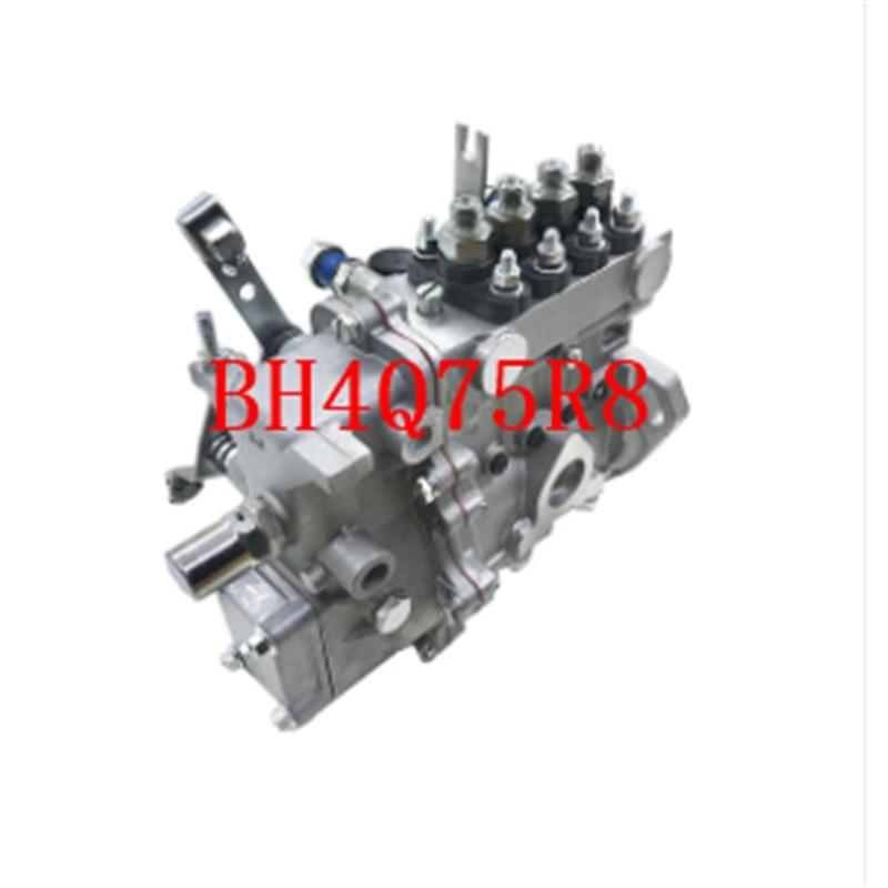 BH4Q75R8 LAIDONG 4L22 LD HUAYUAN pompe d'injection 4Q307FT moteur diesel refroidi à l'eau