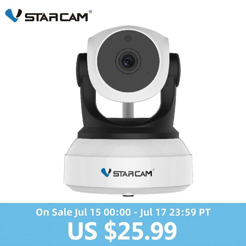VStarcam IP Camera WiFi Wireless Mini CCTV Camera P2P Baby Monitor P/T Micro TF Card Free IOS Android APP Security Camera wifi كاتم العقيلات
