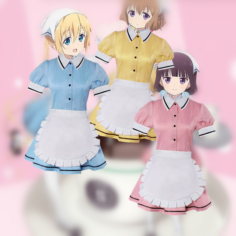 1f3cd98afd Cheap for all in-house products maika blend s cosplay in FULL HOME