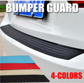 Car Accessories Rear Bumper Protector Plate Door Sill Scuff Cover For BMW 3 5 7 E46 E53 E60 E90 E91 E92 F30 F20 X1 X3 X4 X5 X6