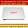 "98% Nuevo Para Apple MacBook Pro Retina 13 ""A1425 LCD Ensamblaje de la Pantalla pantalla LED A Finales de 2012 A Principios de 2013 100% Prueba Bien!"