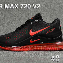 75cb6bd2e6 2019 New Arrival NIKE AIR MAX 720 Men's Running Shoes Male Breathable  Outdoor Cushioning Training Durable