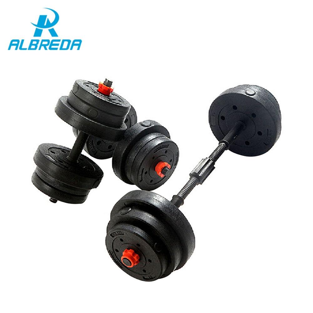 Nouveauté haltères équipement de fitness haltères poids pesos Fitness haltères haltères kettlebell alteres haltères pondération