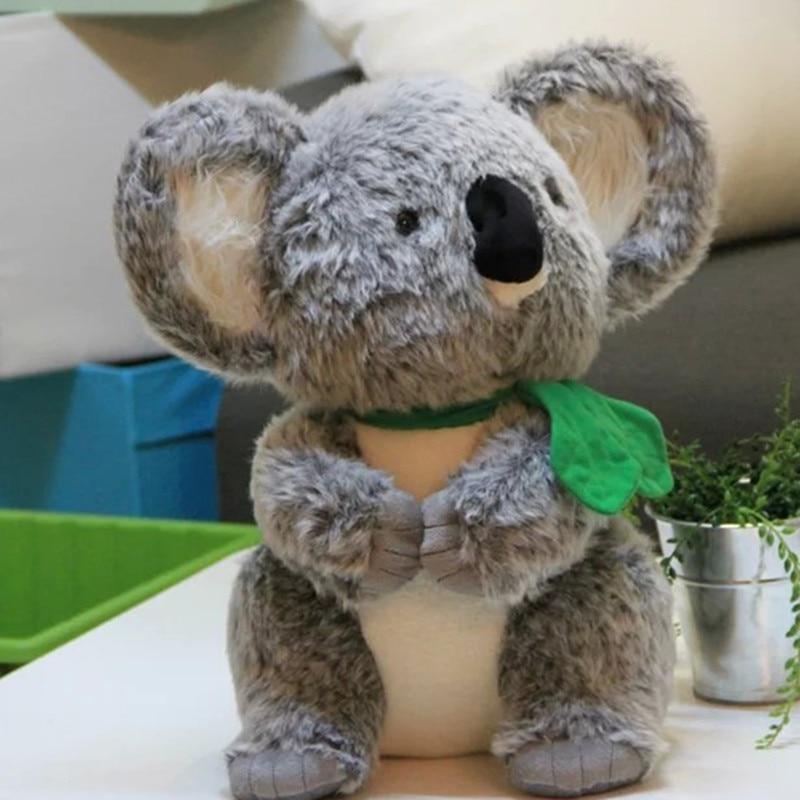 ФОТО Koala Bear Soft Stuffed Toy 18