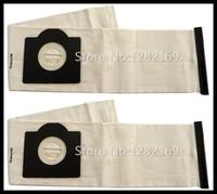 Vacuum Cleaner Dust Bag Cloth Bags For Cleaner Karcher A2204 K2201 SE4001 Etc WD Series Karcher