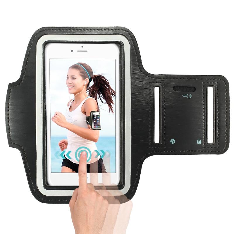 Iphone  Gym Belt