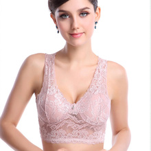 Women Underwear Bra Underwire Brassiere Lingerie Size 34 36 38 40 B C Cup