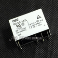 10pcs/bag OZ-SS-112L original brand new Tyco 250V 16A 8 pin 12v relay