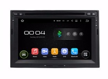 Quad Core Android 5.1 HD 2 din 7″ Car DVD Player for Peugeot 3008 5008 With Car Radio GPS 3G/WIFI BT IPOD TV USB Built-in 16GB