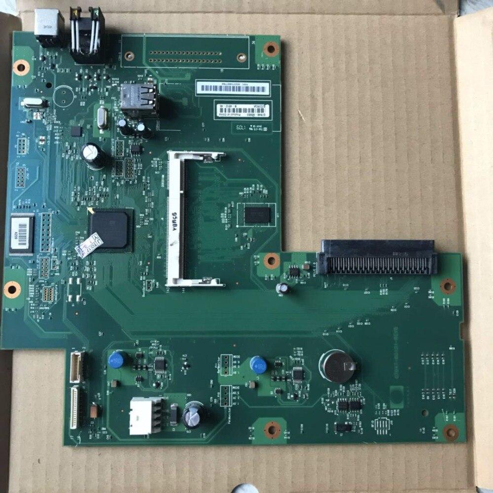 New Original  Formatter Board Main Board Formatter Q7848-60002 Q7848-61006 Q7848-60003 For  P3005DN new original formatter main logic board for hp designjet z3100 z3100ps q5670 67001 q6660 61006 q5670 60011 q5669 60175 67010