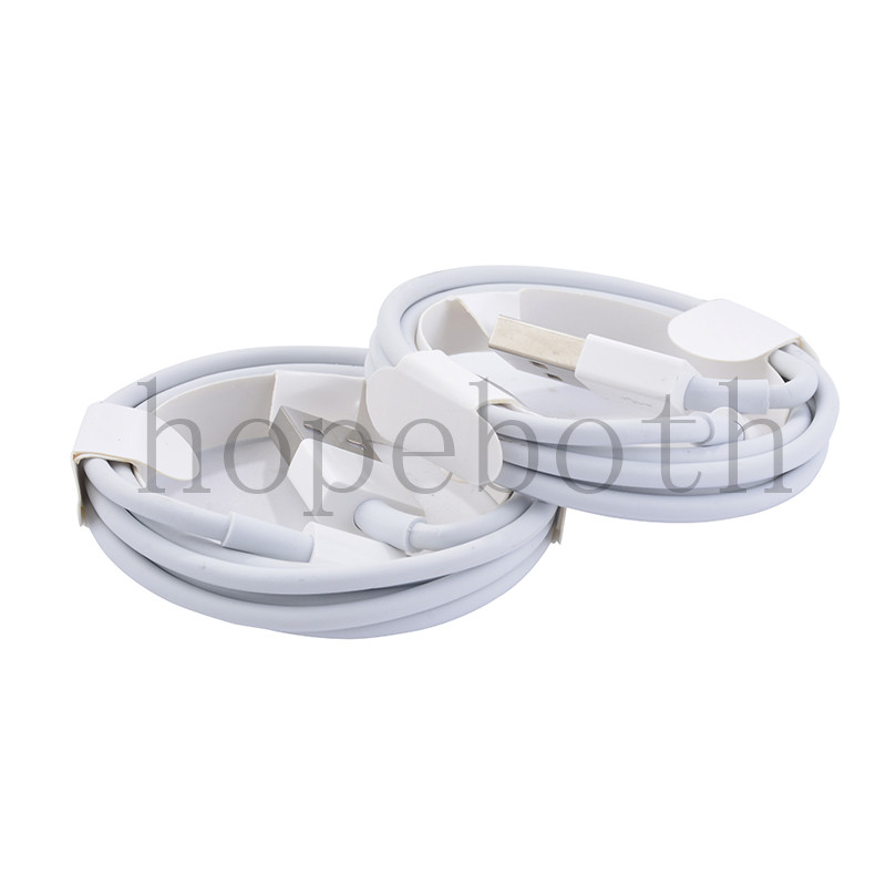 Image 3 - OD3.0mm 100pcs/lot Charger Accessory Bundles Best Quality IOS 10 8pin usb data sync charger Cable For iPhone 5 6 7 plus for ipad-in Phone Accessory Bundles & Sets from Cellphones & Telecommunications