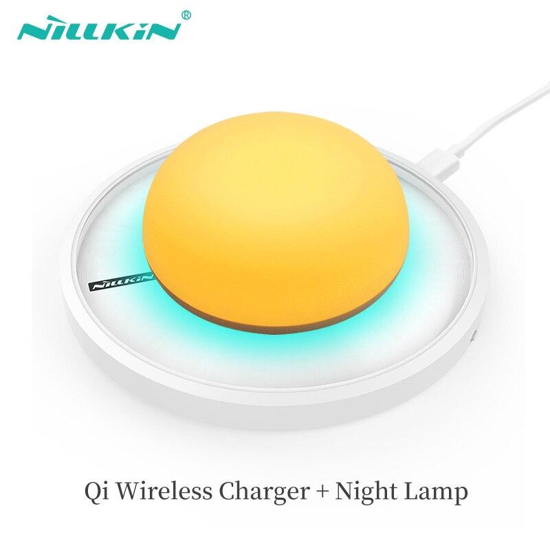 Aliexpress Com Buy Nillkin Qi Wireless Charger Usb