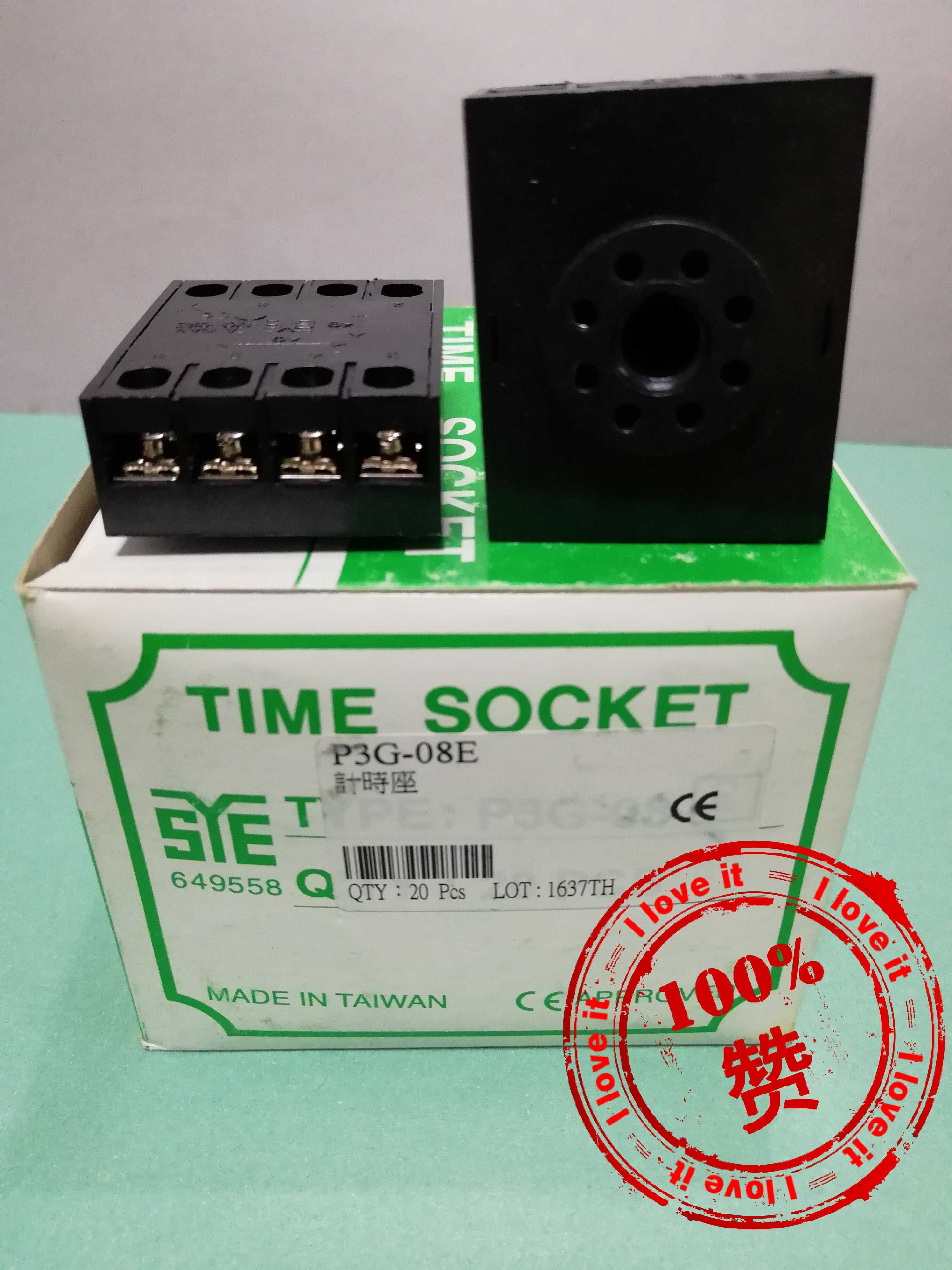 The Original Controller Timer Base Accessories P3G-08E
