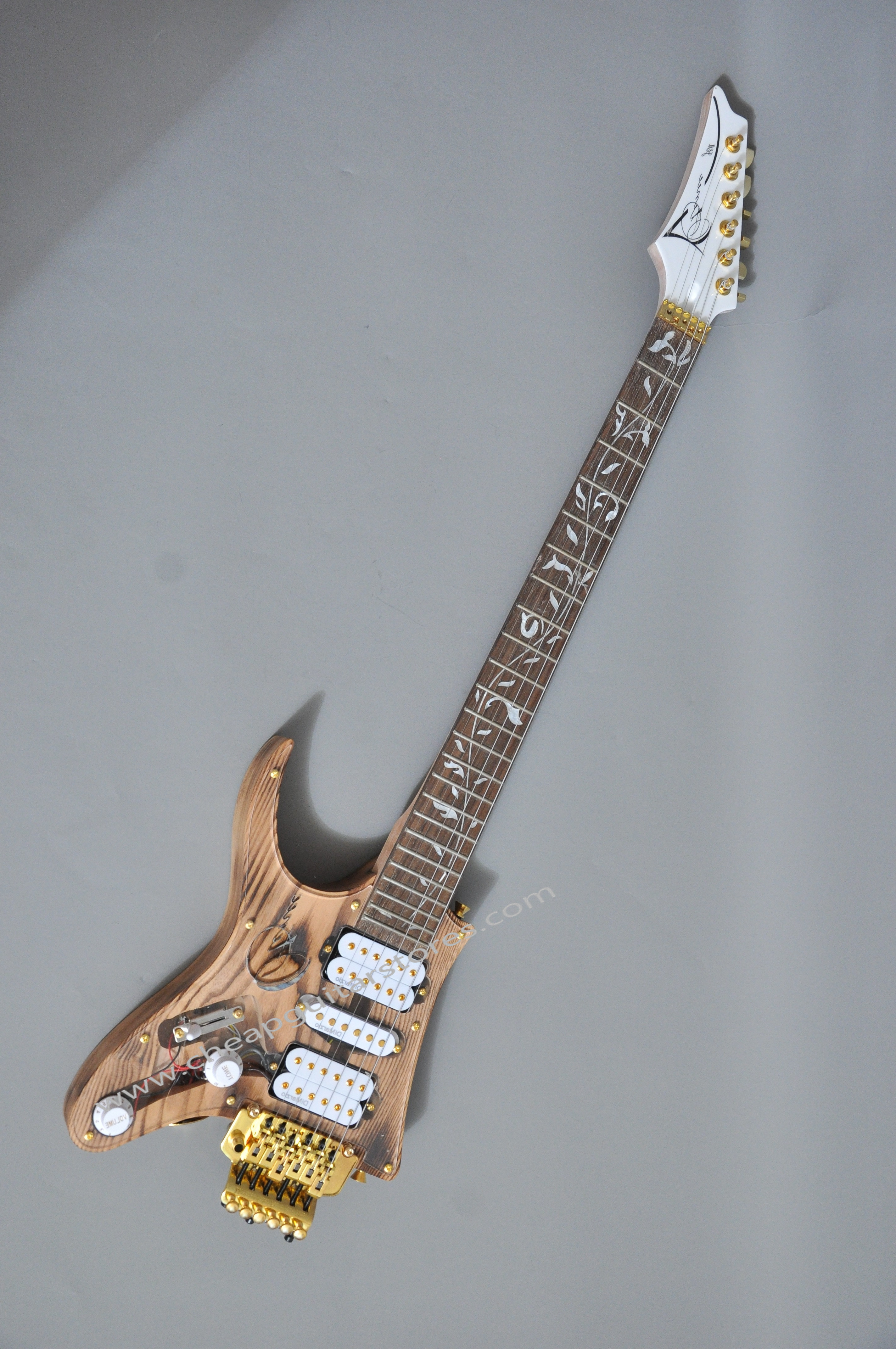 Guitare électrique personnalisée guitare contrabaixo eletrico guitares électriques de haute qualité