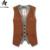 2016 Nueva Moda Otoño Abrigo Traje de Chaleco Chaleco de Los Hombres Causal Delgado Sin Mangas M-2XL Envío Libre J267