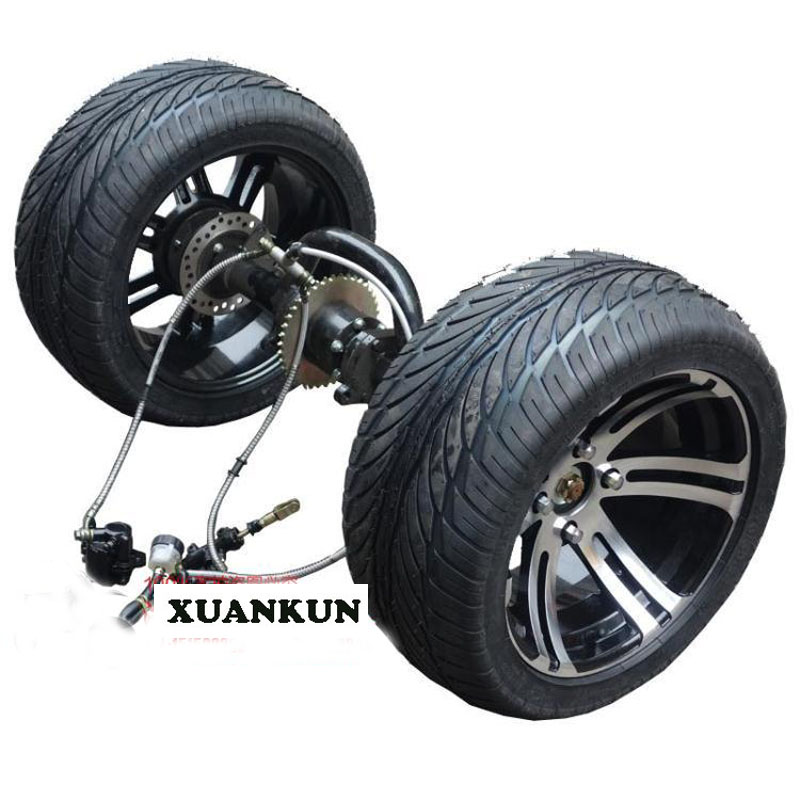 XUANKUN Modified Beach Car Karting Accessories