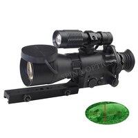 АТН серии 2,5X50 Монокуляр Ночное видение refilescope MK350 GEN 1 военные взгляд охоты Ночь Область