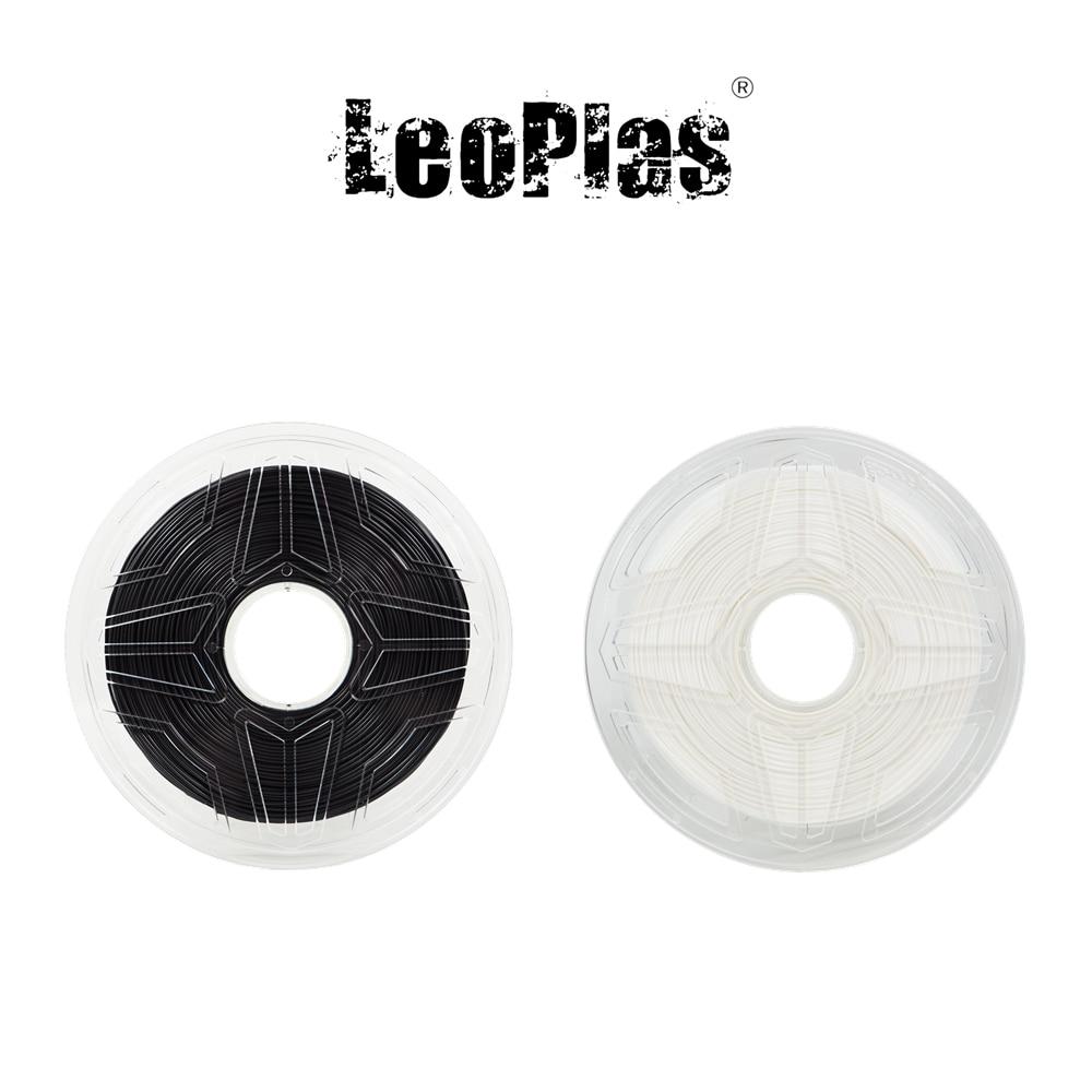 Worldwide Fast Delivery Direct Manufacturer 3D Printer Material 1kg 2.2lb 1.75mm Black PA Filament