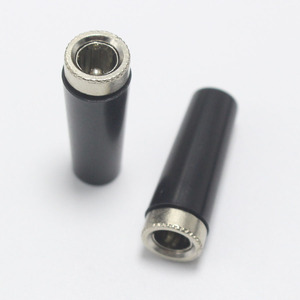 1 шт. 5,5 мм x 2,5 мм DC Power Femlae Разъем 5,5x2,5 мм DC адаптер гнездового соединителя DIY части аудио адаптер