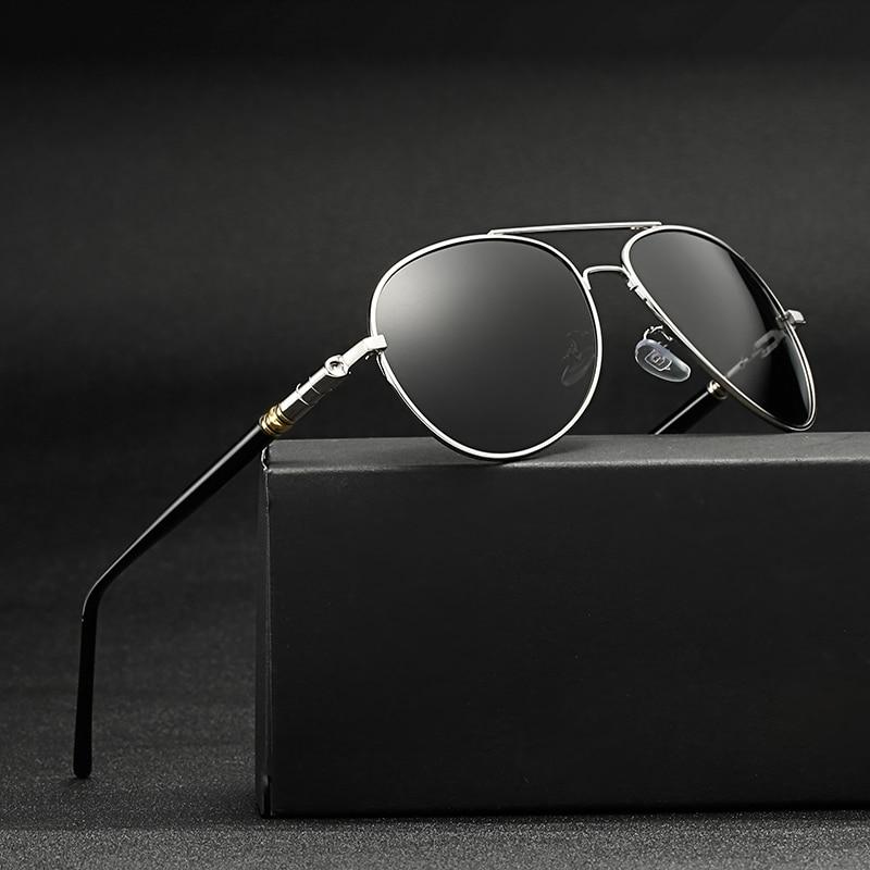 2017 mode männer polarisierte sonnenbrille multicolor polaroid - Bekleidungszubehör - Foto 2