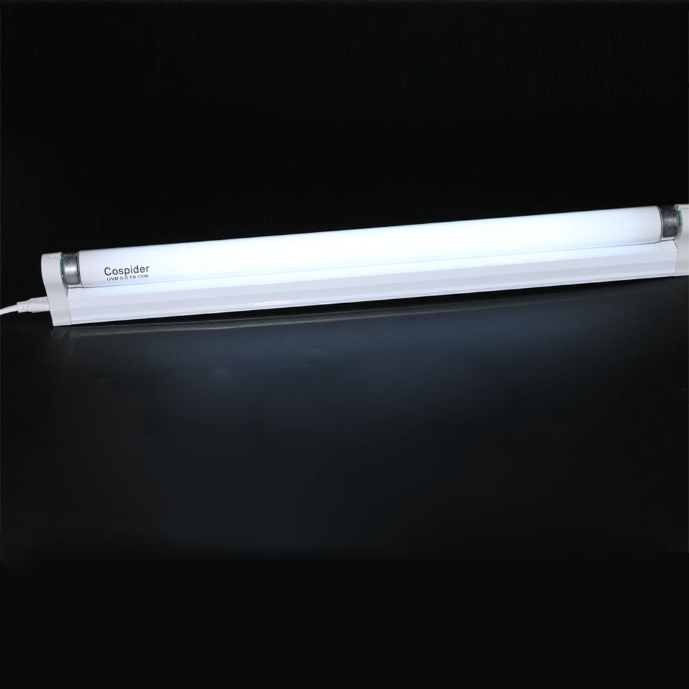 UVB 10.0 Reptile Vivarium Fluorescent linear tube Light Lamp Bulb T8 ...