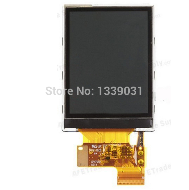 2.2 inch for Toppoly TD022SREC6 LCD screen display panel for PDA GPS 100% tested