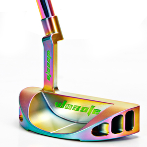 Image 5 - Golf clubs putter  mens right handed festoon putter steel shaft 33.34.35 free shipping