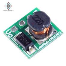 1V 1.2V 1.5V 1.8V 2.5V 3V to DC 3.3V Step-UP Boost Power Supply DC-DC Converter
