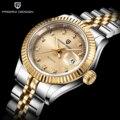 PAGANI Дизайн Топ бренд женские часы модные повседневные женские платье кварцевые часы водонепроницаемые Роскошные Часы Relogio Feminino