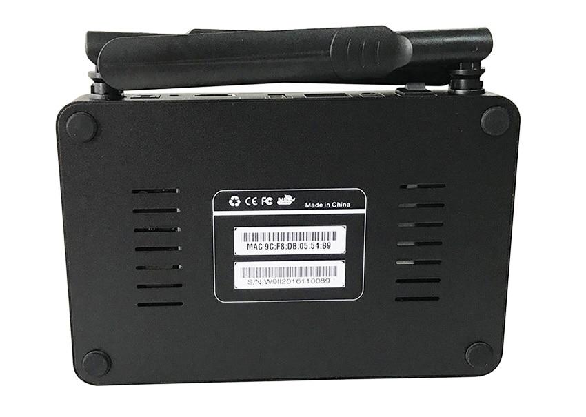 Νέο W9II χρήση Amlogic S912 Android 6.0 TV BOX 3 GB / 16 GB - Οικιακός ήχος και βίντεο - Φωτογραφία 5