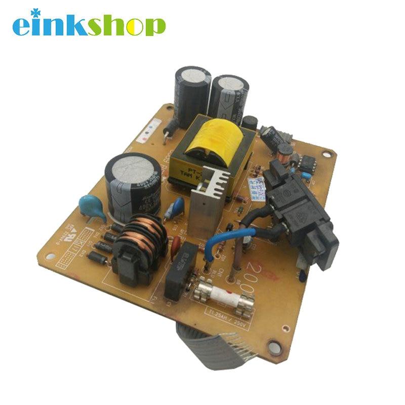 US $18 7 6% OFF einkshop Refurbished Power Board C589PSE For Epson Stylus  Photo 1390 1400 1410 1430 Printer Power Supply Board C589PSE-in Printer
