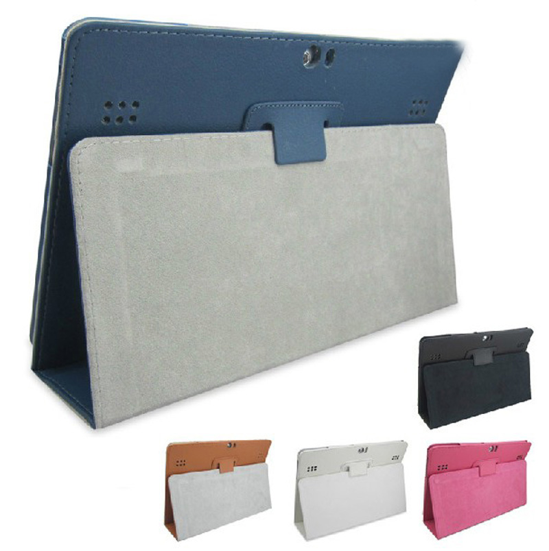 New 2-Folder Luxury Magnetic Folio Stand Leather Case Protective Cover For Huawei Mediapad 10 FHD 10FHD / Link 10.1 Tablet new 2 folder luxury magnetic folio stand