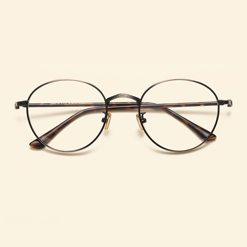 Fenck Vintage Optical Eye Glasses Frames For Women And Men Frame Myopia Spectacles Eyeglasses Frame 5gpBdFHw
