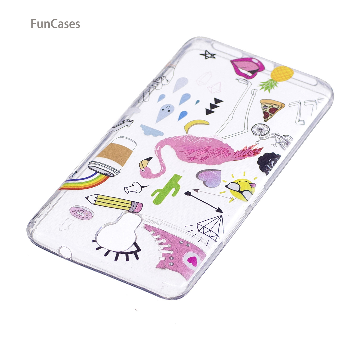 Lace Case sFor Coque infinix Note 4 X572 Soft TPU Back Cover Etui Plain Holsters Clips C ...