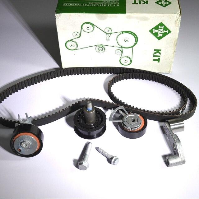 VW polo 1.4 es el momento adecuado para reparar el paquete cuando set up tight correa de distribución 5300089100