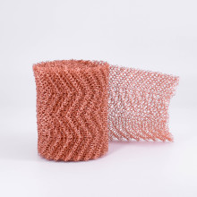 1-10 Meter 4 Wires Pure Copper Mesh Woven Filter Sanitary Food Grade For Distillation Moonshine Home Brew Beer 100mm Width
