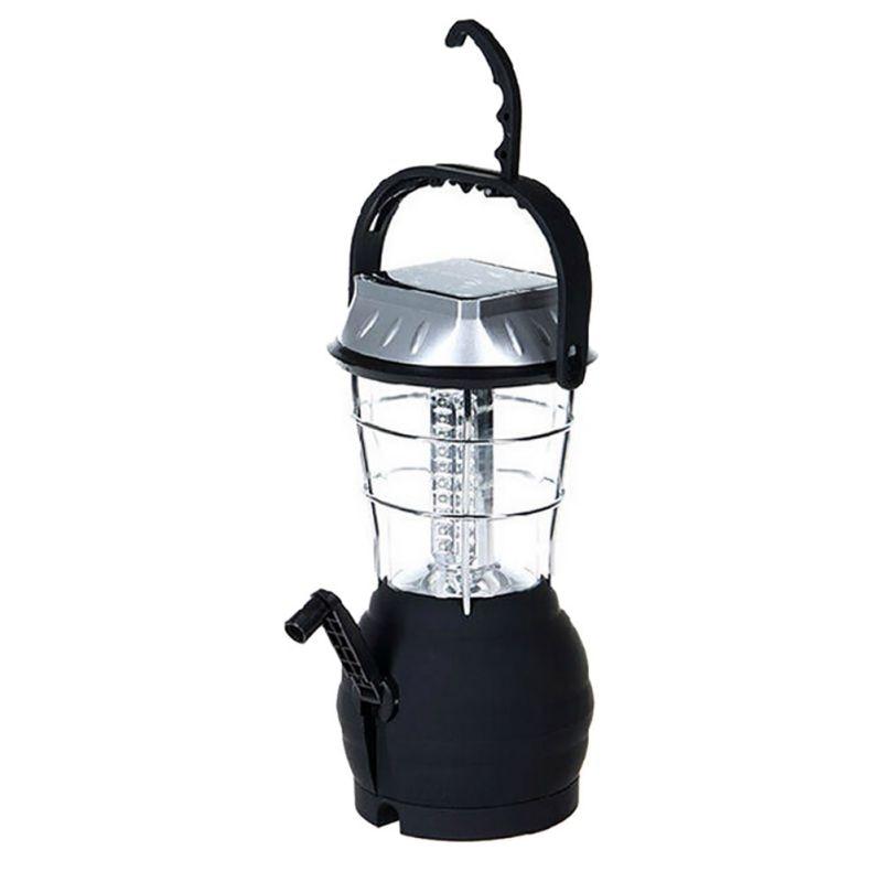 Последний открытый ручной коленчатого светодиодный Походные фонари ручной коленчатого Мощность поколения