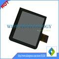 LCD painel de visualização de tela para Magellan eXplorist 100/200 Receptor de GPS Portátil, GPS LCD
